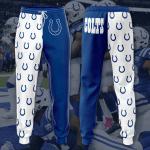 Indianapolis Colts 3D Printed pocket Sweatpant 92