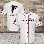 Atlanta Falcons Baseball Jersey 283