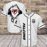 Atlanta Falcons Baseball Jersey 284
