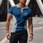 New York Yankees Polo T-shirt 048