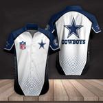Dallas Cowboys Button Shirts 042