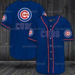 Chicago Cubs Baseball Jersey 314