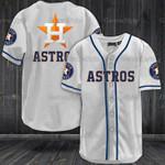Houston Astros Baseball Jersey 322