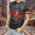 Tampa Bay Buccaneers T-shirt 50