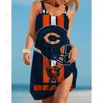 NFL Chicago Bears Beach Dress 85