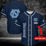 North Carolina Tar Heels Baseball Jersey 331
