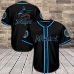 Miami Marlins Baseball Jersey 321