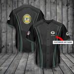 Green Bay Packers Baseball Jersey 364