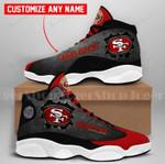 San Francisco 49ers AJD13 Sneakers 905