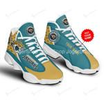 Jacksonville Jaguars AJD13 Sneakers 912