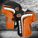 Chicago Bears Baseball Jersey 413