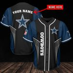 Dallas Cowboys Baseball Jersey 419