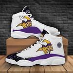 Minnesota Vikings AJD13 Sneakers 915