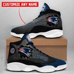 New England Patriots AJD13 Sneakers 919