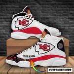 Kansas City Chiefs AJD13 Sneakers 923