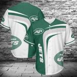 New York Jets Baseball Jersey 451