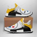 Pittsburgh Steelers NMD Sneakers 28