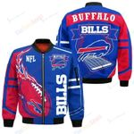 Buffalo Bills Bomber Jacket 126