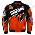 Denver Broncos Bomber Jacket 91