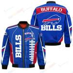 Buffalo Bills Bomber Jacket 123