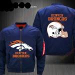 Denver Broncos Bomber Jacket 94