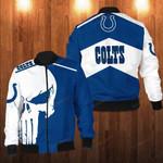 Indianapolis Colts Bomber Jacket 109
