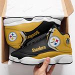 Pittsburgh Steelers AJD13 Sneakers 1052
