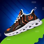 Cincinnati Bengals Yezy Running Sneakers 209