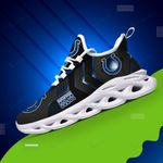 Indianapolis Colts Yezy Running Sneakers 214