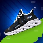 Seattle Seahawks Yezy Running Sneakers 192