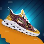 Washington Redskins Yezy Running Sneakers 197