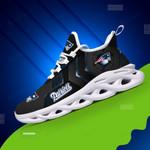 New England Patriots Yezy Running Sneakers 207