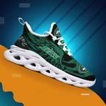 New York Jets Yezy Running Sneakers 201