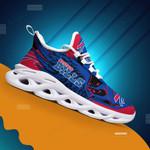 Buffalo Bills Yezy Running Sneakers 199