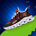 Tampa Bay Buccaneers Yezy Running Sneakers 208