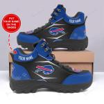 Buffalo Bills Hiking Personalized Shoes 02