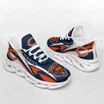 Chicago Bears Yezy Running Sneakers 217