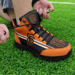 San Francisco Giants Hiking Shoes 24