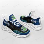 Seattle Seahawks Yezy Running Sneakers 224