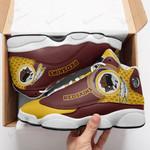 Washington Redskins AJD13 Sneakers 1054