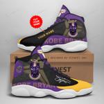 Kobe Bryant Personalized AJD13 Sneakers 1056