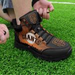 San Francisco Giants Hiking Shoes 44