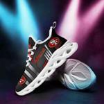 San Francisco 49ers Yezy Running Sneakers 230