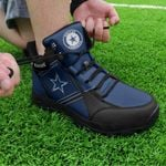 Dallas Cowboys Personalized Hiking Shoes 54