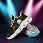 Pittsburgh Steelers Yezy Running Sneakers 248