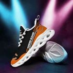 Chicago Bears Personalized Yezy Running Sneakers 253