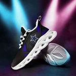 Dallas Cowboys Yezy Running Sneakers 246