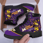 Kobe Bryant TBL Boots 548