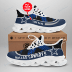 Dallas Cowboys Yezy Running Sneakers 284