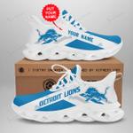 Detroit Lions Yezy Running Sneakers 290